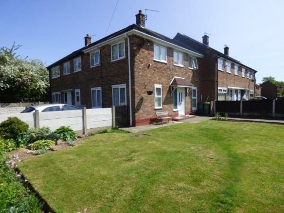 3 bed end terrace house for sale in Larches Lane, Ashton-On-Ribble, Preston, Lancashire