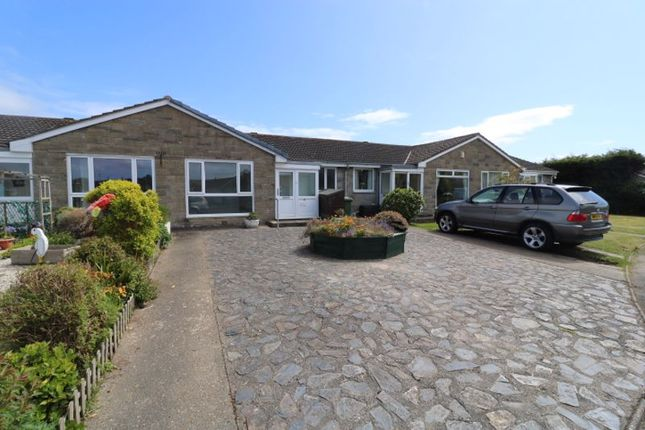 2 bed bungalow to rent in Ballamaddrell, Port Erin, Isle Of Man IM9