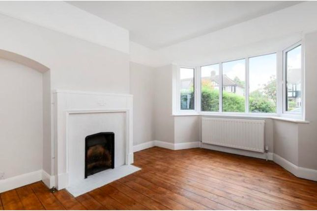 Thumbnail Terraced house to rent in Westdean Avenue, London