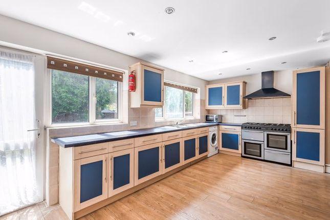 Thumbnail Semi-detached house to rent in Barlee Crescent, Uxbridge