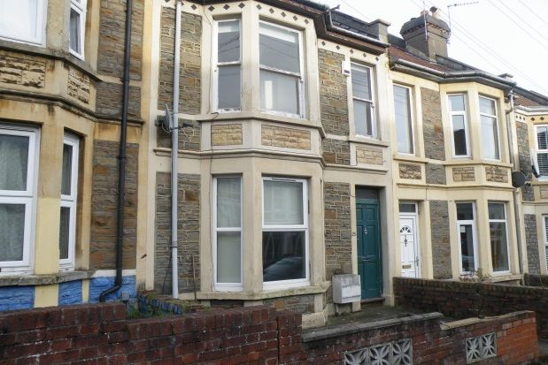 Thumbnail Property to rent in Douglas Road, Horfield, Bristol