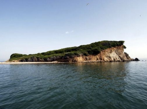 Thumbnail Land for sale in Greek Island For Sale, Vouvalos, Preveza, Epirus, Greece