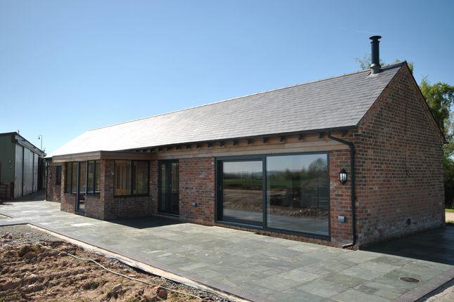 Thumbnail Barn conversion to rent in Ash Parva, Whitchurch, Shropshire