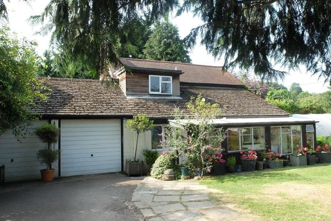 2 bed detached house for sale in Elm Villa, Bromsberrow Heath, Ledbury, Gloucestershire HR8