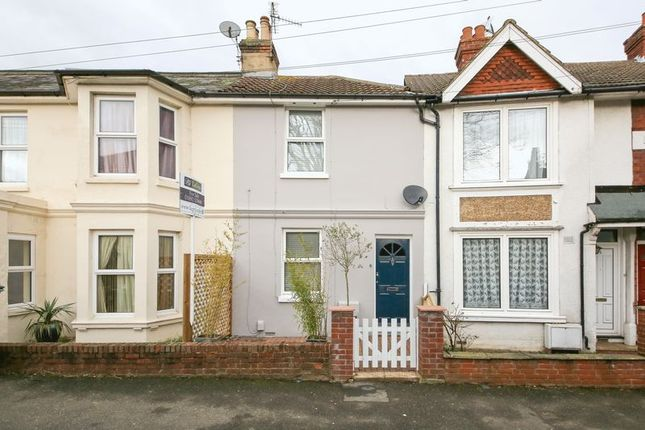 Terraced house for sale in Meadow Road Southborough Tunbridge Wells & Meadow Road Southborough Tunbridge Wells TN4 3 bedroom terraced ...