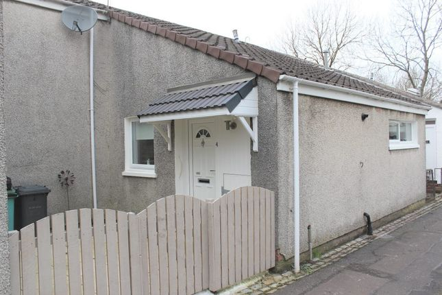 3 bed terraced house for sale in Tiree Road, Ravenswood, Cumbernauld G67