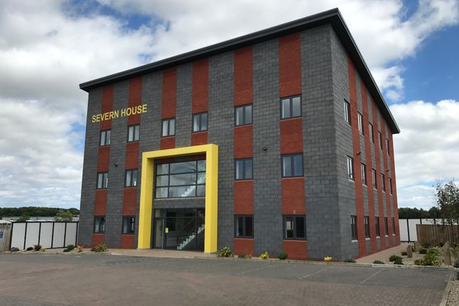 Thumbnail Office to let in Severn House, Belmont, Durham