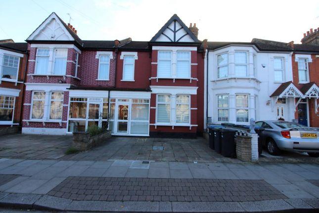 Thumbnail Semi-detached house to rent in Belsize Avenue, London