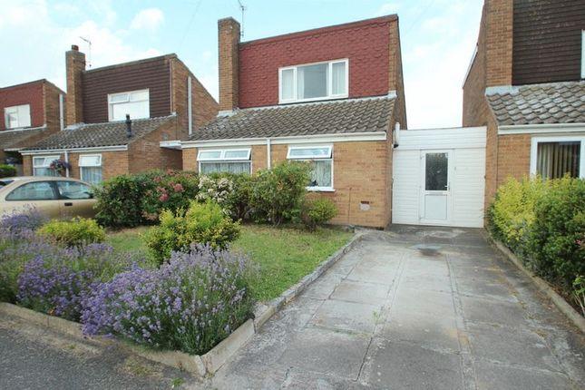 Thumbnail Property for sale in Meadow Way, Hellesdon, Norwich