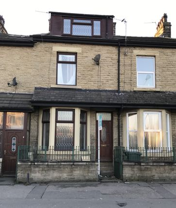 Thumbnail Terraced house to rent in Killinghall Road, Bradford