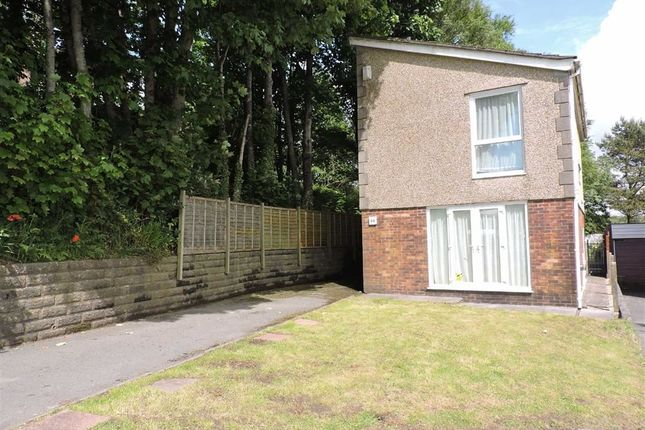 Thumbnail Detached house for sale in Gellifawr Road, Morriston, Swansea