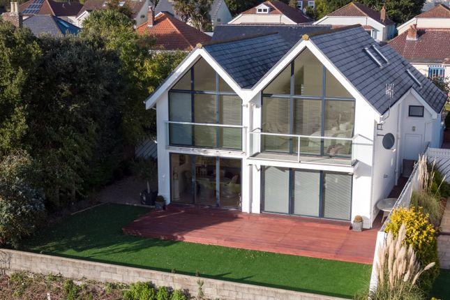 Thumbnail Detached house to rent in La Route Du Petit Clos, St. Helier, Jersey