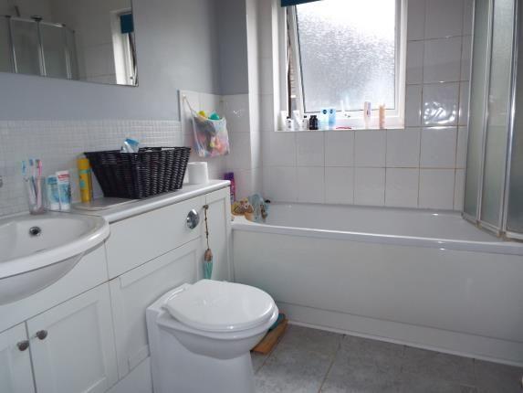 Bathroom of Weyhill Close, Tadley RG26