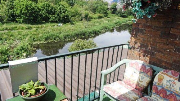 Thumbnail Flat to rent in Edgewater, Lisburn