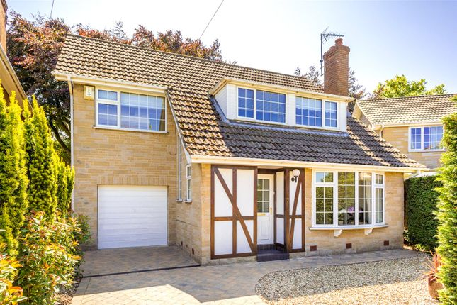 Thumbnail Detached house for sale in Willow Croft, Upper Poppleton, York, North Yorkshire