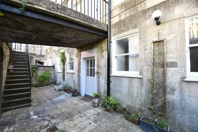 Private Entrance of Henrietta Street, Bath, Somerset BA2