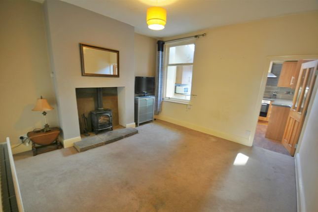 Lounge of Well Terrace, Clitheroe BB7