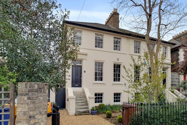 Thumbnail Semi-detached house for sale in Highshore Road, London