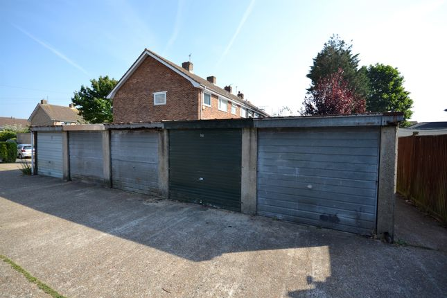 Property for sale in Percival Crescent, Eastbourne