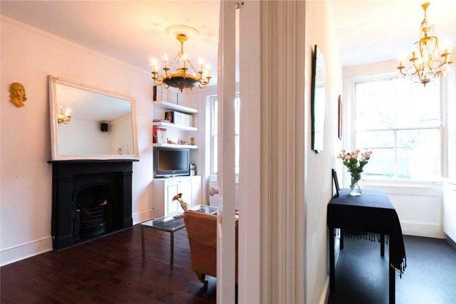 Recep / Kitchen of Talbot Road, Notting Hill W2