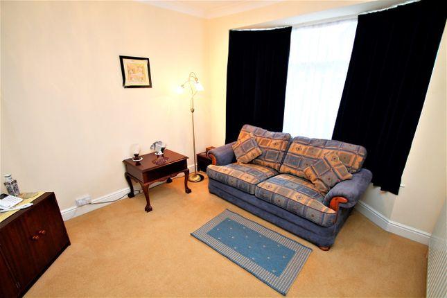 Lounge of Belvedere Road, Ipswich IP4