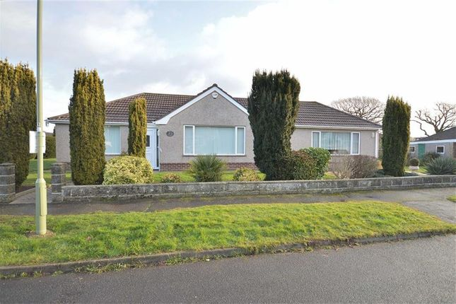 3 bed detached bungalow for sale in Greenfield Gardens, Barton On Sea, New Milton