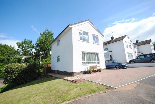 Thumbnail Detached house for sale in Tipton St. John, Sidmouth, Devon