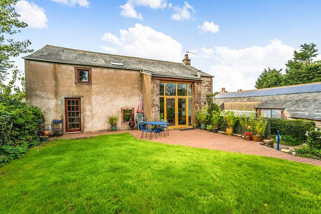 Thumbnail Detached house for sale in Plumbland, Aspatria, Wigton, Cumbria
