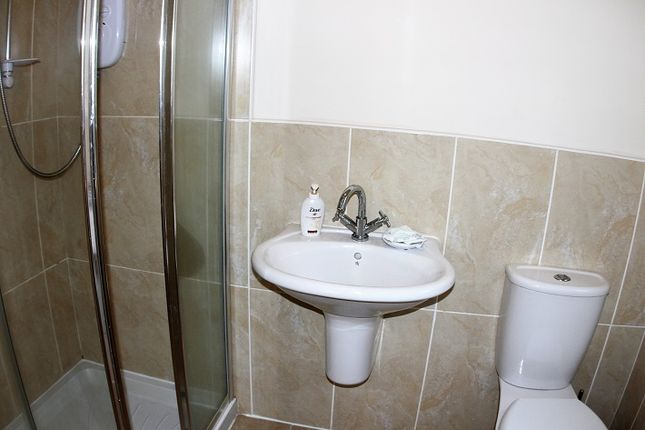 En-Suite of By Lochgilphead, Ford PA31