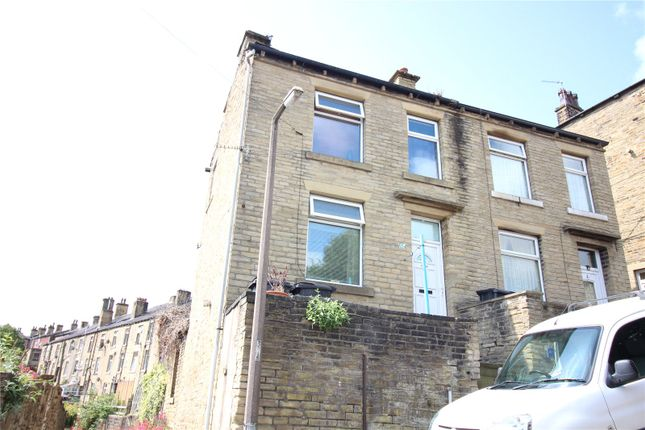Thumbnail 2 bed semi-detached house for sale in Capel Street, Rastrick