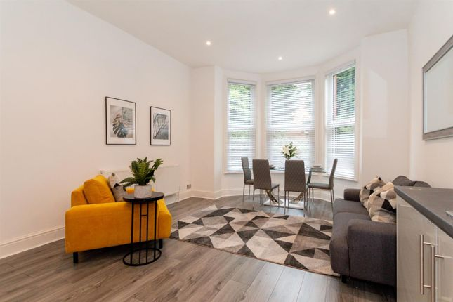 Thumbnail Flat for sale in Brunswick Road, Withington, Manchester