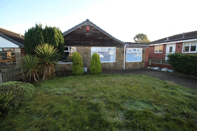 Thumbnail Bungalow for sale in Grasmere Road, Wyke, Bradford