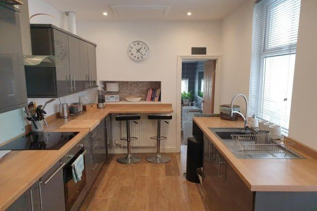 Thumbnail Property to rent in Andrew Street, Llanelli