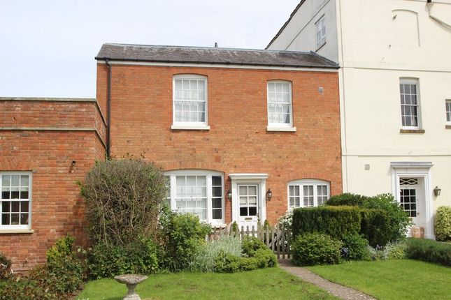 Thumbnail Town house for sale in Atherstone On Stour, Stratford-Upon-Avon