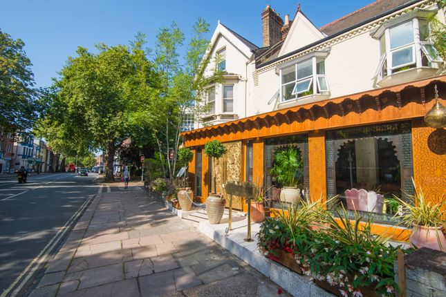 Thumbnail Restaurant/cafe to let in 147-149 Kew Road, Richmond
