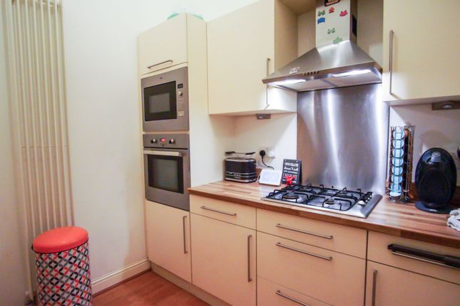 Kitchen of North Road, Dundee DD2