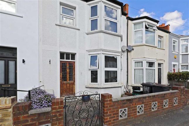 Thumbnail Property for sale in Cottingham Road, Penge, London