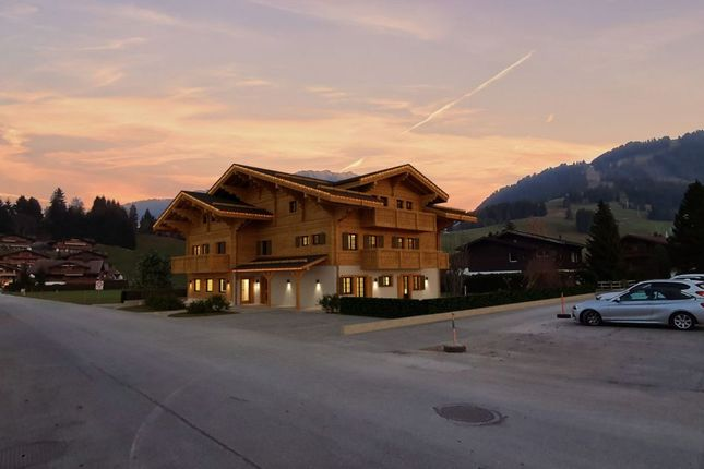 Thumbnail Chalet for sale in Gstaad, Bern, Switzerland