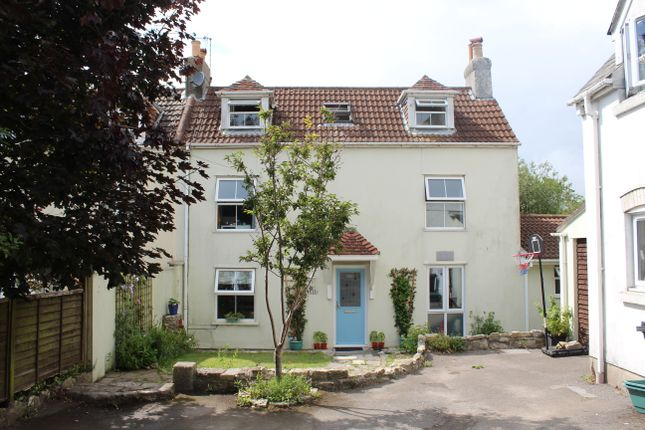 Thumbnail Semi-detached house for sale in Dorchester Road, Weymouth