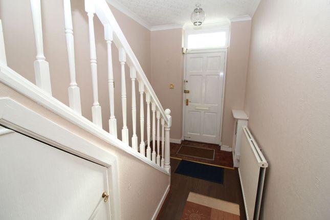 Hallway of Balgownie Road, Bridge Of Don, Aberdeen AB23
