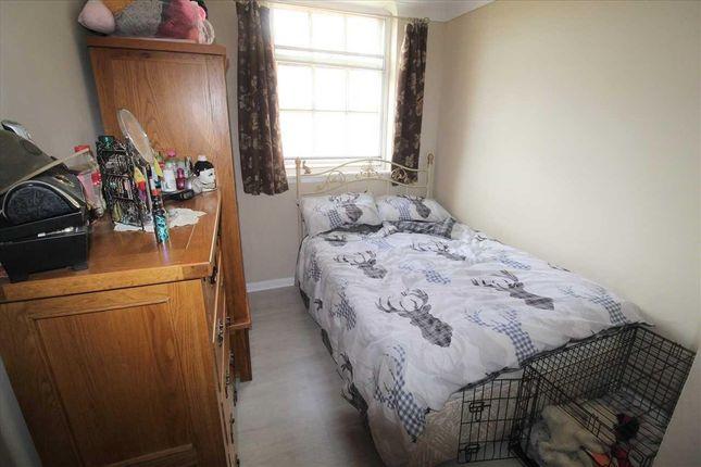 Bedroom of Old School House, Shotley Gate, Ipswich IP9