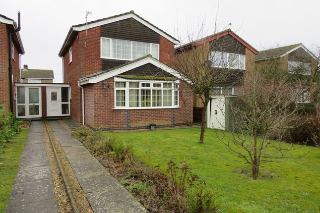 Thumbnail Detached house for sale in Norwich Road, Long Stratton, Norwich