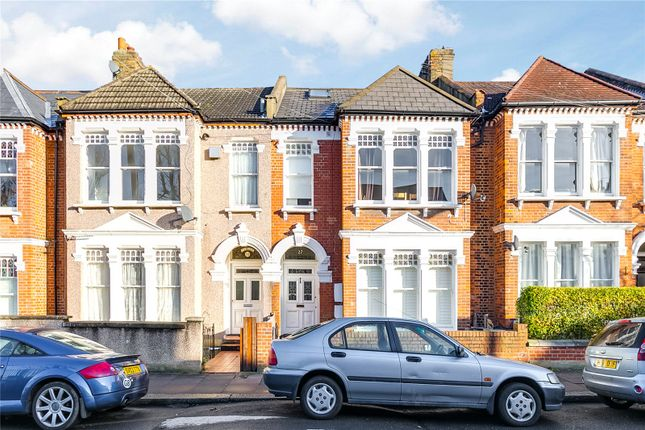 Property For Slae Louisville Road Tooting