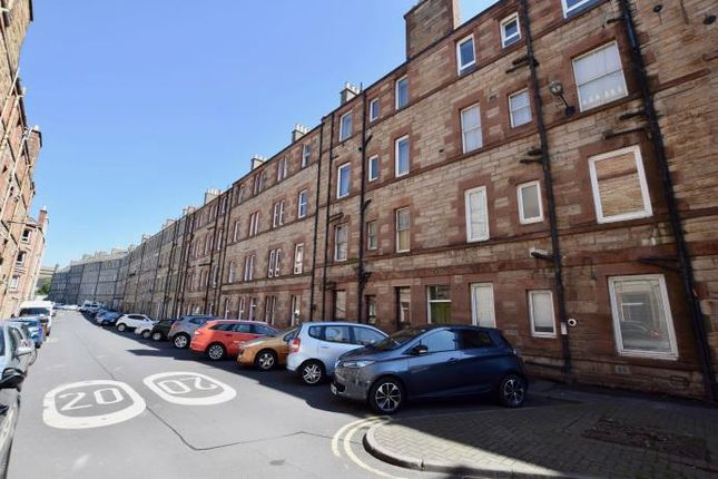 Thumbnail 1 bed flat to rent in Milton Street, Edinburgh