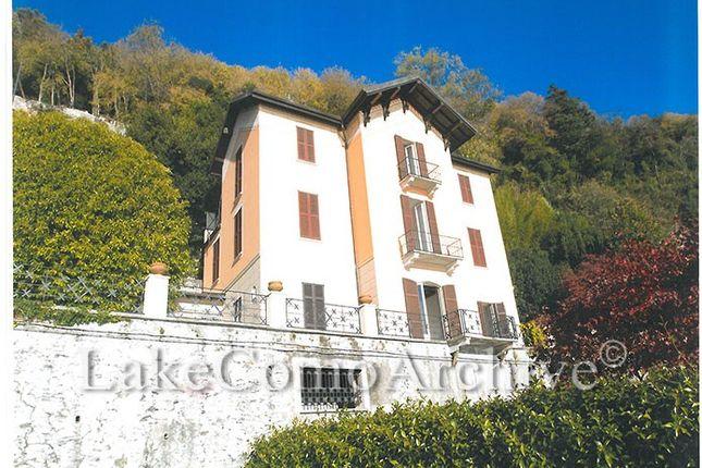 Villa for sale in Carate Urio, Lake Como, 22010, Italy