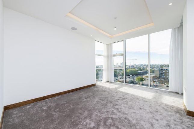 Bedroom of Quarter House, Juniper Drive, Battersea Reach, London SW18