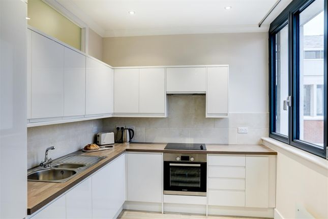 Thumbnail Flat for sale in Sentinel House, Norwich