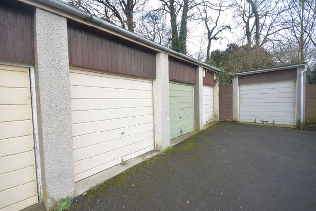 Thumbnail Parking/garage for sale in Barnton Park Avenue, Edinburgh