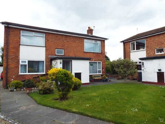 Thumbnail Flat for sale in Briarwood Court, Briarwood Close, Thornton-Cleveleys