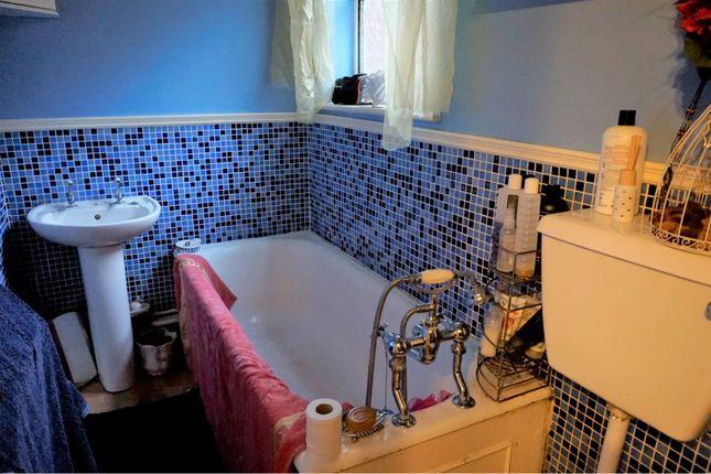 Bathroom of Elsdon Terrace, North Shields NE29